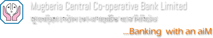 Mugberia Central Co-operative Bank Limited